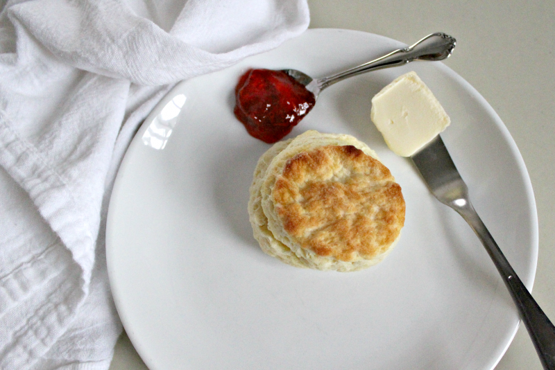 Friday Fav – Fluffy Biscuits