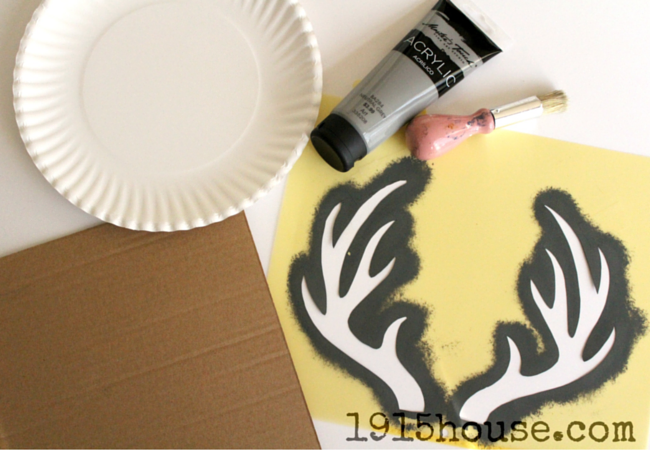 Make any stencil CUSTOM for the exact look you want! No special skills or tools required!