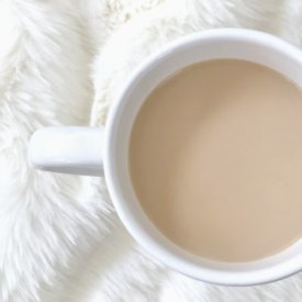 Five simple ways to bring a little hygge into your home.