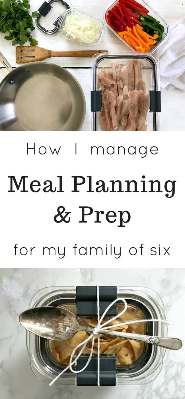 Meal planning and prep made easy - wish I had thought of this sooner! Meal planning   Meal Prep   Organization   Easy Dinner plan   Save money