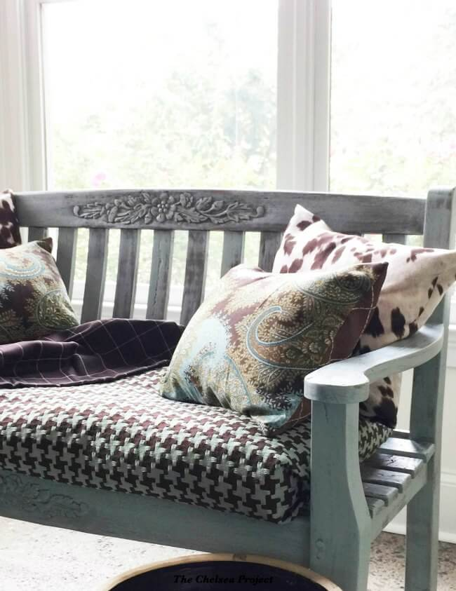 DIY summer furniture ideas!