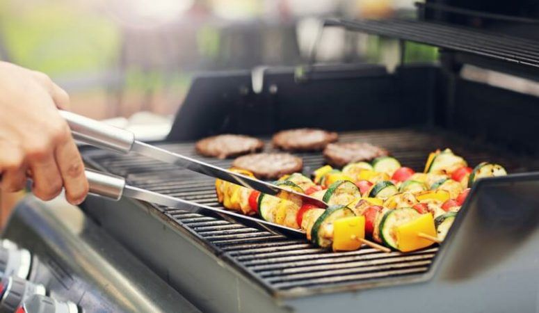 Delicious grill recipes for every taste