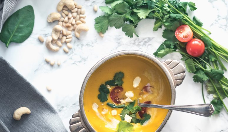 Fall Recipes to Save Your Sanity