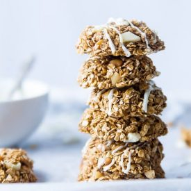 Ten Minute No Bake Granola Bars