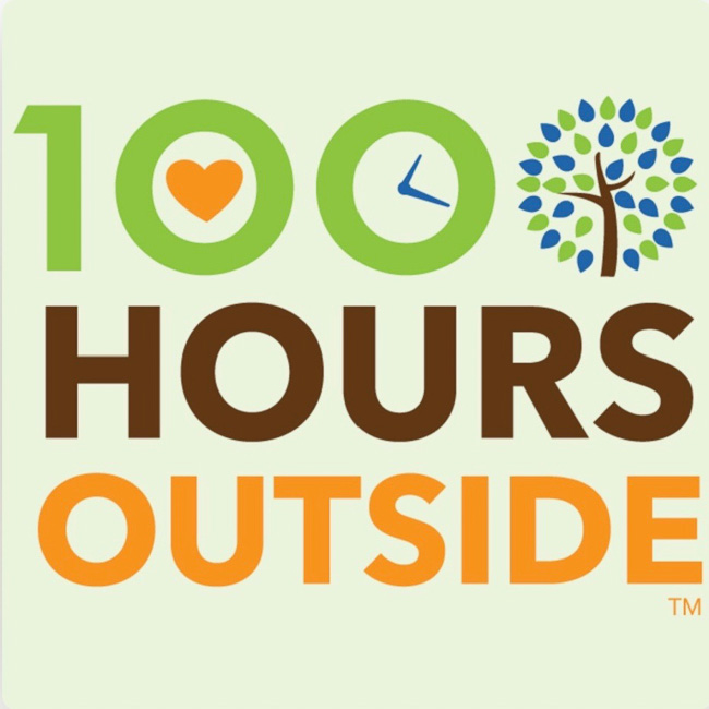 1000 hours outside podcast - for inspiration galore to get thy buns to the great outdoors! :D